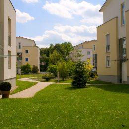 Wohnen am Johannisbach