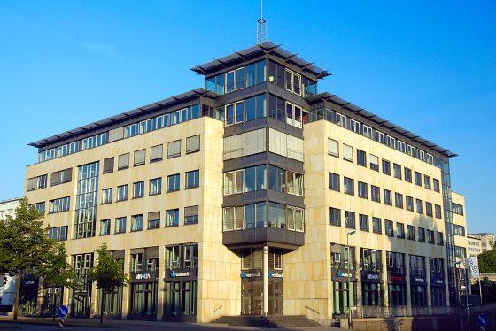 Westend-Tower