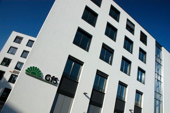 Bürohaus am Zwinger