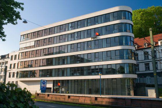 Bürohaus Kreuzstraße