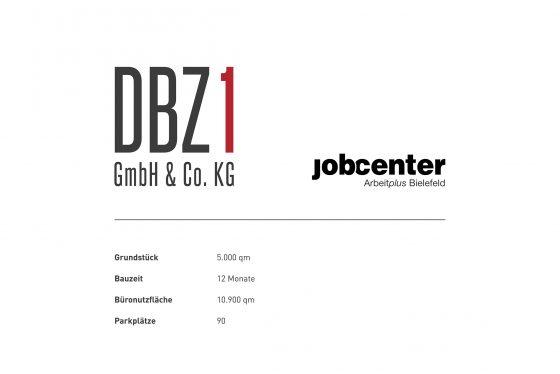 Informationen zum DBZ1