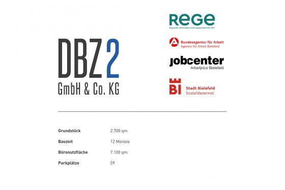 Informationen zum DBZ2